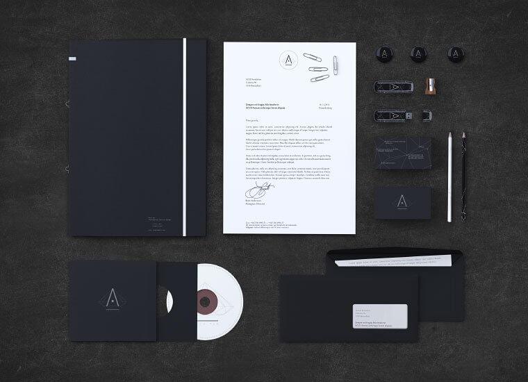 Concept branding profesional - busoho.ro