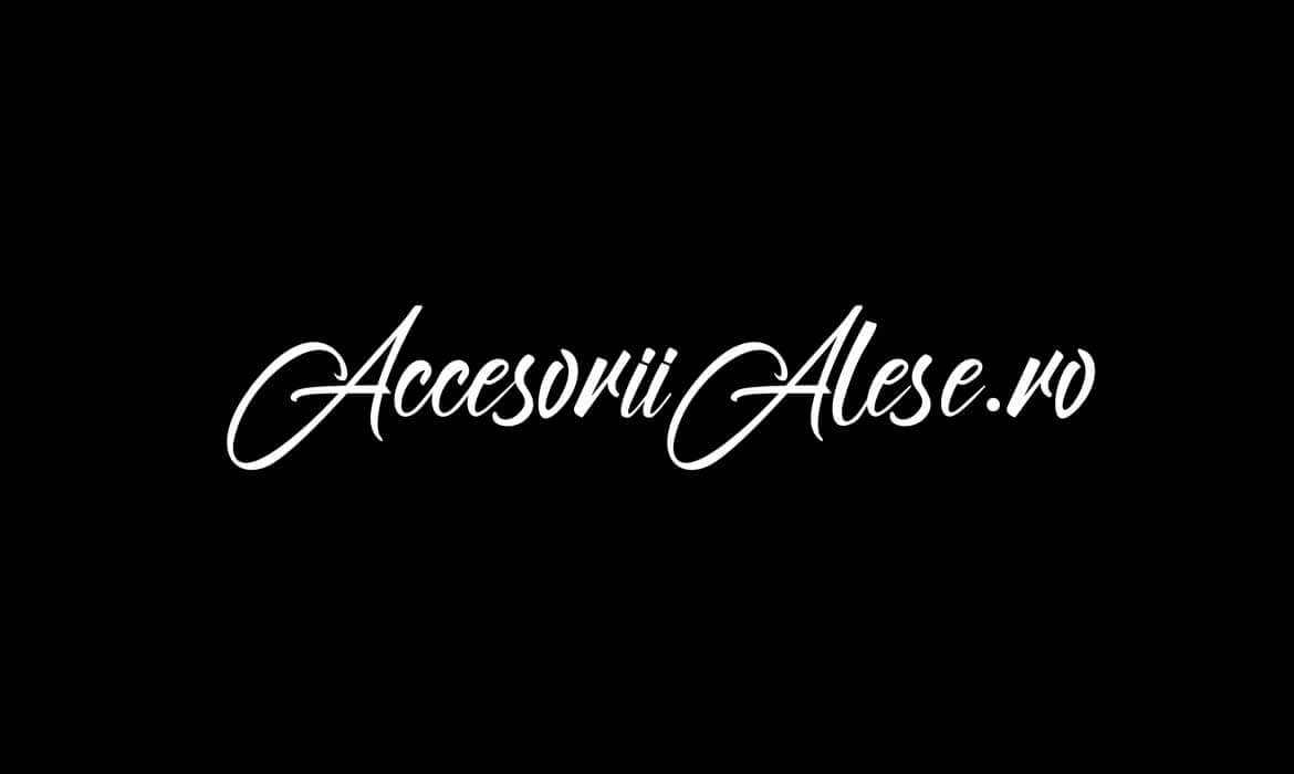 AccesoriiAlese.ro - design by busoho