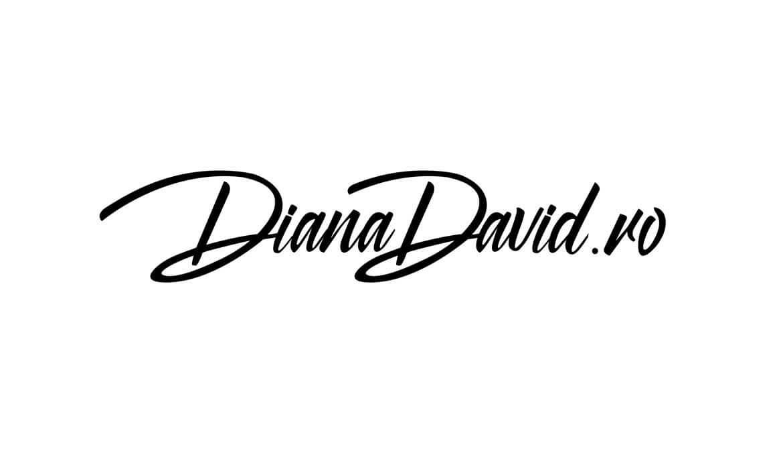 dianadavid.ro - design by busoho