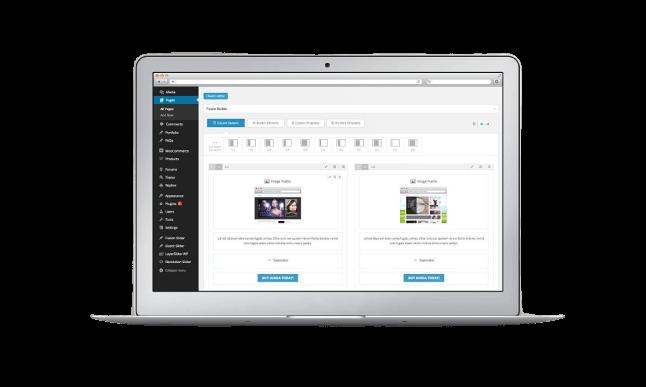 Servicii web design profesional - busoho.ro