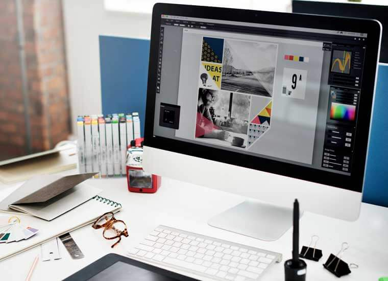 Concept Site web de prezentare - busoho.ro